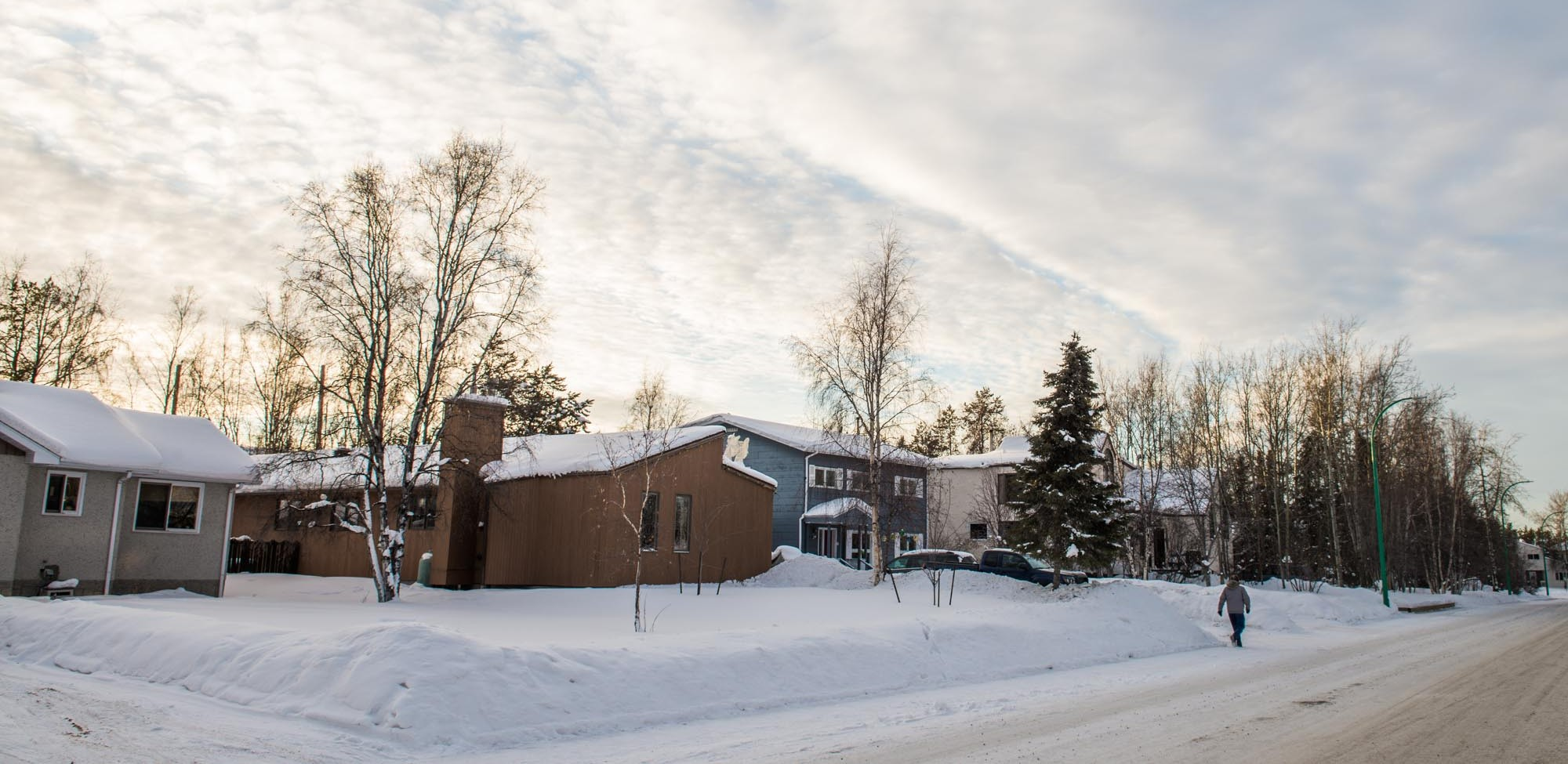 Yellowknife Home Inspection