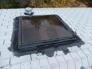 Skylights... don't get me going.